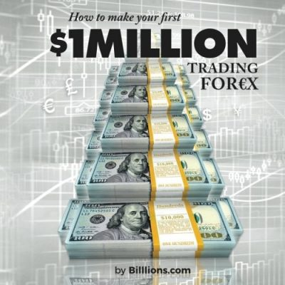 How to make your first forex trade